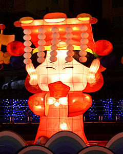 【原创】我们家这样过春节 - 苏老汉 - 留给0102的话
